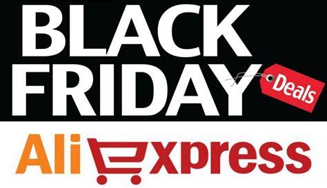 aliexpress black friday aliexpress prepara los grandes descuentos para el black