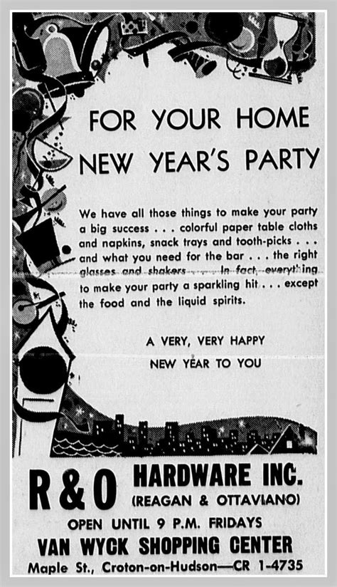 new year animals for 1961 new year 1961 28 images in other words retro tv friday