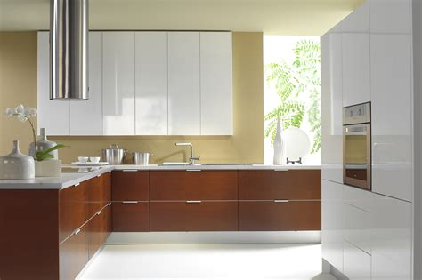 Laminate Kitchen Designs Laminate Kitchen Doors Kitchentoday