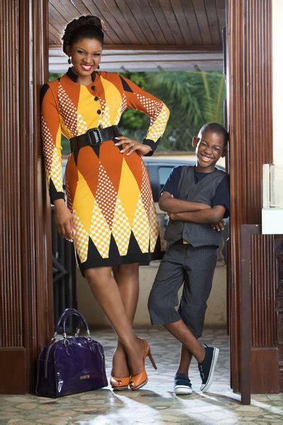 omotola jalade ekeinde et son style fashionmania of the week omotola jolade ekeinde omosexy