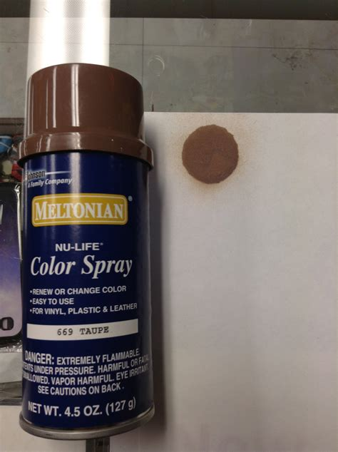 meltonian nu color spray taupe 669 jwong boutique