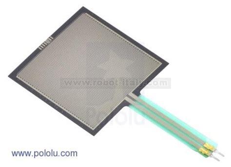 1 5 inch sensing resistor fsr sensing resistor 1 5 quot square from pololu for 7 56