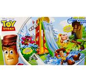 Toy Story Changes Colour Slide N Surprise Playground Color