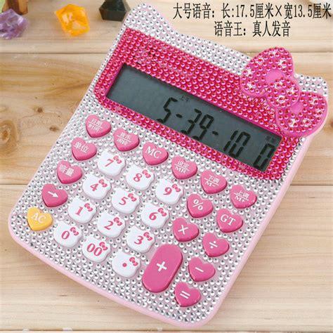 Sale Kalkulator Besar Hello 12 Digit aliexpress buy 12 digital calculator solar powered