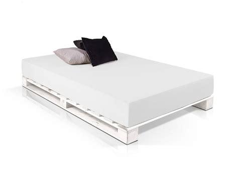 futonbett 140x200 ohne kopfteil paletti massivholzbett palettenbett 120 x 200 cm fichte