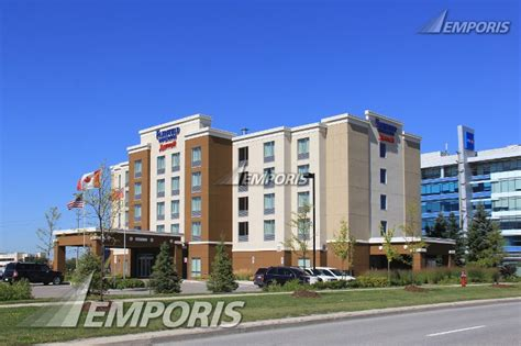 Rideau Couleur 3111 by Bell Creekbank West Building Mississauga 1180141 Emporis