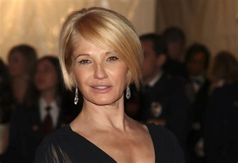 hollywood actress above 50 the 25th sexiest woman over 50 ellen barkin the 50