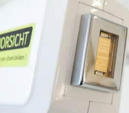 ein geniestreich 15 x 35 mm diodenarray mit 1000 watt