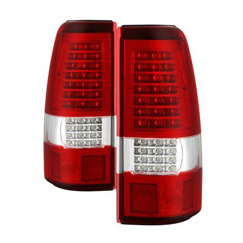 chevy silverado stepside led lights 99 02 chevy silverado 99 03 gmc non stepside c