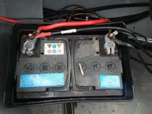 le mit batterie les forums branchement coupe batterie 1 2