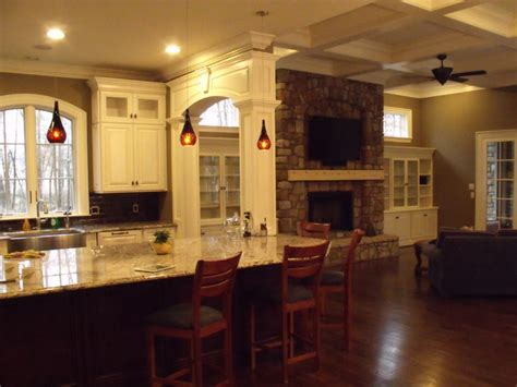 what is a hearth room hearth room kitchen traditional family room cincinnati by cassinelli architect llc