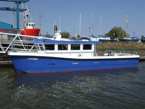 commercial catamaran for sale uk buy sell or charter commercial workboats worldwide