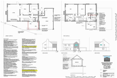 home extension designs case study archives page 4 of 6