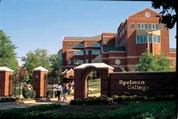 Hbcu Mba Rankings by Spelman College Profile Rankings And Data Us News