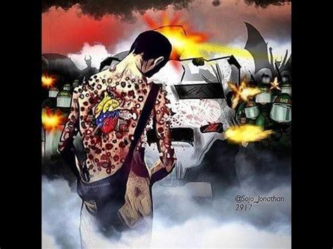 imagenes resistencia venezuela daniel jimenez venezuela gloria al bravo pueblo