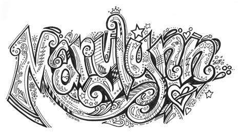 doodle bagi pemula caf 233 grafis langkah langkah mendesain bagi pemula