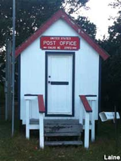 Salisbury Post Office Hours by Salvo Nc Tiny Post Office