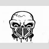 graffiti-characters-gas-mask-skull