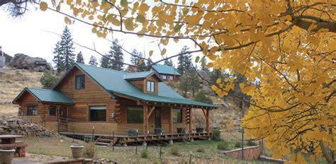 Estes Park Cabin Rentals by Estes Park Vacation Home Rental Aspen Acres In Estes