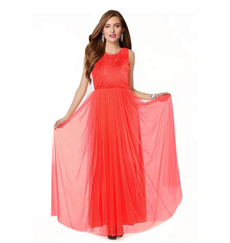 indian hairstyles on evening gowns buy styles closet red net plain semi stitiched indian