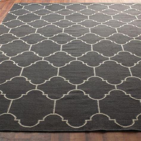 moroccan tile rug moroccan tile dhurrie rug 4 colors joelle