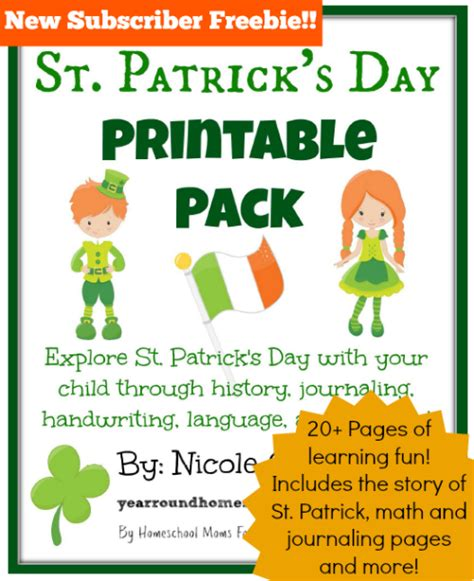 s day story st s day printable the multi taskin