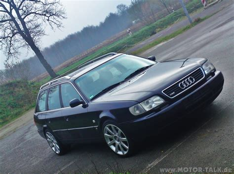 Audi A6 4a by 1996 Audi A6 Avant 4a C4 Pictures Information And