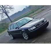 1996 Audi A6 Avant 4ac4 – Pictures Information And