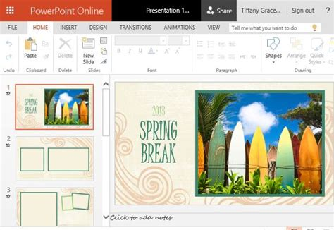 Microsoft Publisher Photo Album Template by Photo Album Powerpoint Template