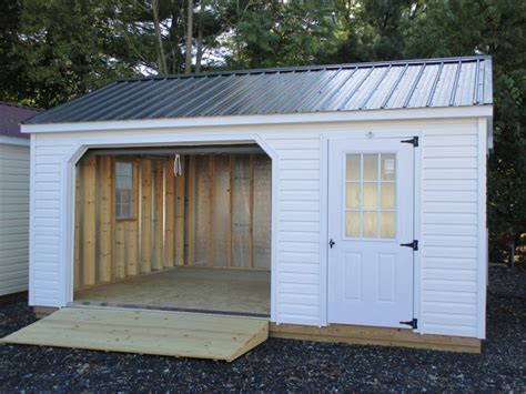 Prefab Sheds Your Garage Solution Delivery Installation
