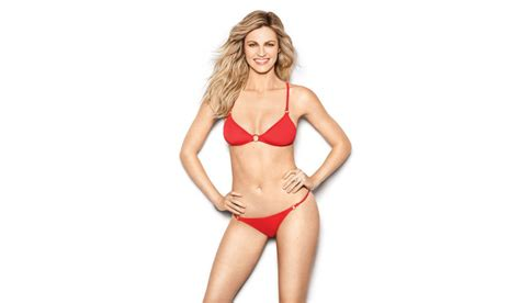 erin andrews erin andrews photoshoot for health usa july august 2017