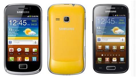 Touchscreen Samsung S6500 Original Berkualitas samsung galaxy mini 2 mini2 s6500 original set sme sealed box selangor end time 6 2 2013 4 30