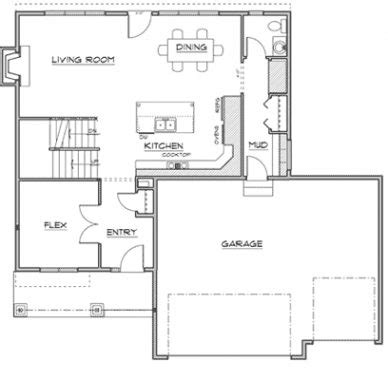 awesome newmark homes floor plans new home plans design