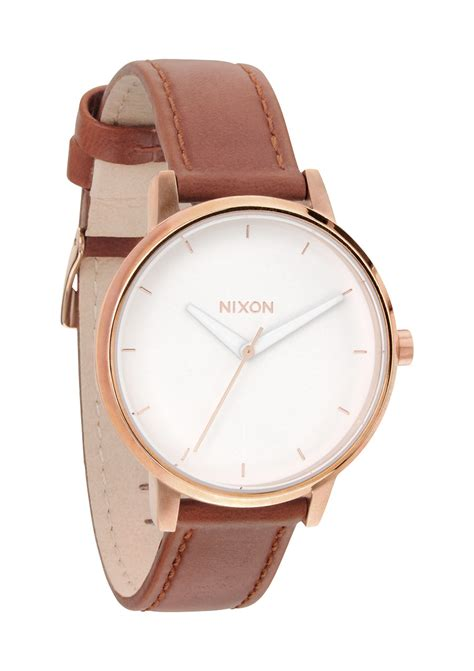 fossil watches for leather bilds