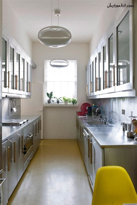 and narrow kitchen designs with ideas small on a
