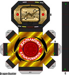 How To Make A Paper Power Ranger - samuraizer morpher related keywords suggestions
