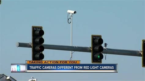 do traffic lights sensors can you tell the difference from a light and a