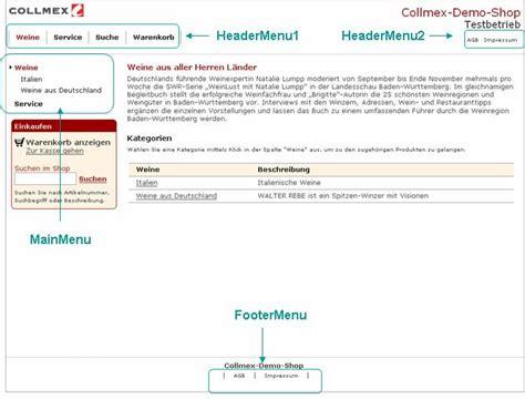 Muster Rechnungskorrektur Collmex Handbuch