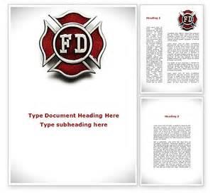 department newsletter templates department badge word template 09447