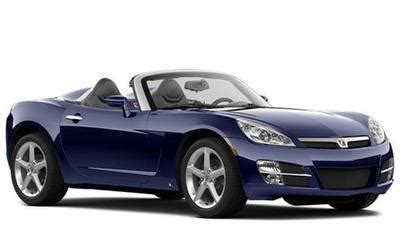 saturn sky convertible prices reviews