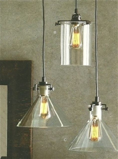 Roost Lighting by Roost Funnel And Cylinder Pendants Modern Pendant