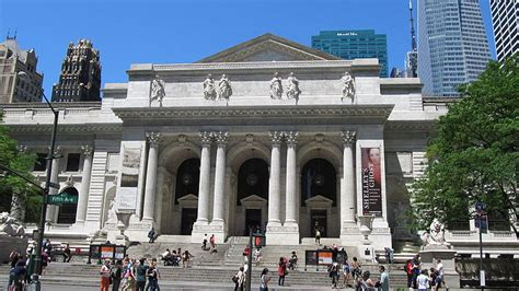 public house nyc new york public library abandons 300m renovation plans curbed ny