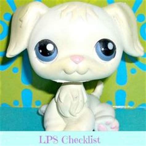 lps golden retriever littlest pet shop pets on littlest pet shops lps an