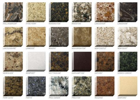 countertop styles quartz countertops colors www pixshark com images