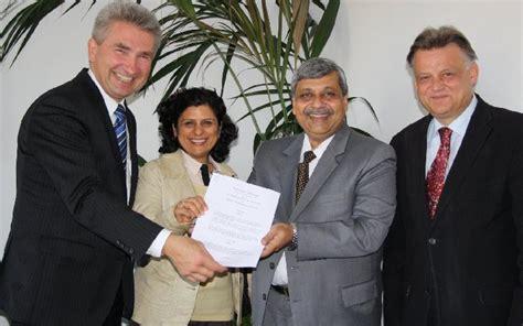 Mdi Gurgaon Executive Mba by Pressenachricht Hhl Leipzig Graduate School Of Management