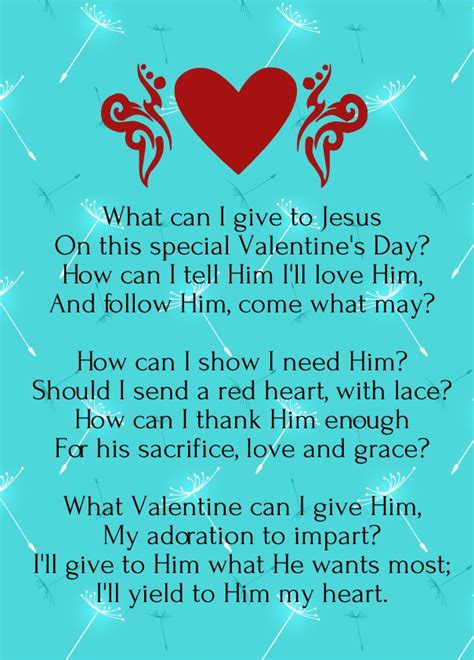 valentines day quotes and poems christian poems but god poem