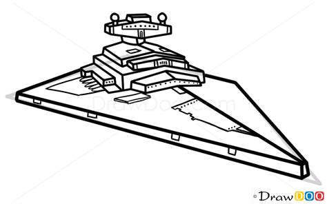 destroyer coloring pages imperial destroyer coloring coloring pages