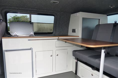 Build Custom Home Online by Home Vw Camper Interiors Camper Conversions Kustom