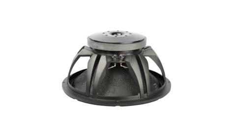 Speaker 18 Inch Acr Fabulous Pa 113185 Sw Original 18 pa 113182 mk2 sw fabulous by acr acr speaker