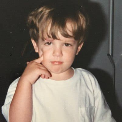 charlie puth young young charlie puth aww you can see the scar when it was